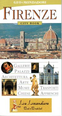 City Book Florence for FREE